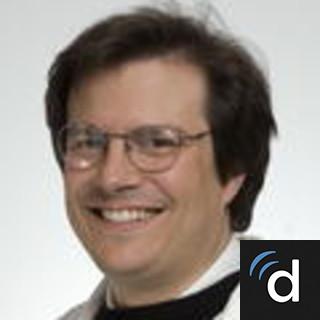 Gerald Mingin, MD, Urology, Burlington, VT, University of Vermont Medical Center