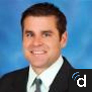 Robert Marsh, DO, Orthopaedic Surgery, Tulsa, OK, Metro Health - University of Michigan Health