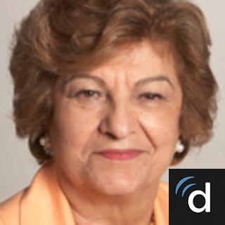 Jasmin Moshirpur, MD, Obstetrics & Gynecology, Elmhurst, NY, The Mount Sinai Hospital