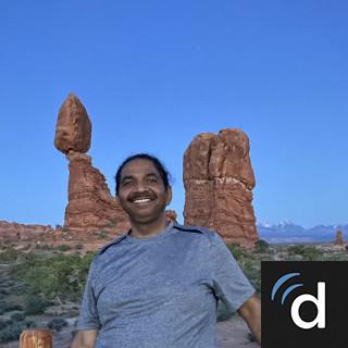 Srinivas Nalamachu, MD, Physical Medicine/Rehab, Lenexa, KS, Saint Luke's South Hospital