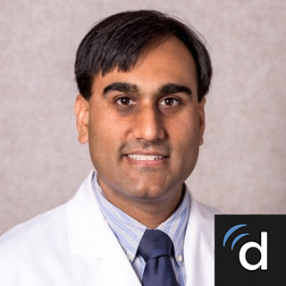 Raju Raval, MD, Radiation Oncology, Columbus, OH, James Cancer Hospital and Solove Research Institute