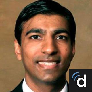 Dr. Muhammad Ahmad, MD – Racine, WI | Family Medicine