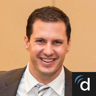 Adam Shrewsberry, MD, Urology, Oak Ridge, TN