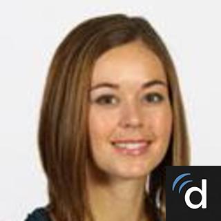 Alyssa Anderson, Family Nurse Practitioner, Sioux Falls, SD, Avera McKennan Hospital and University Health Center