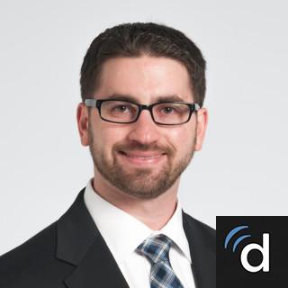 Benjamin Tishman, DO, Emergency Medicine, Medina, OH, Euclid Hospital
