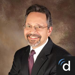 Frank Sonnenberg, MD, Internal Medicine, New Brunswick, NJ, Robert Wood Johnson University Hospital