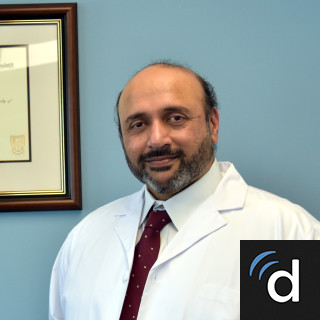 Srisai Gowda, MD, Psychiatry, Linwood, NJ, AtlantiCare Regional Medical Center