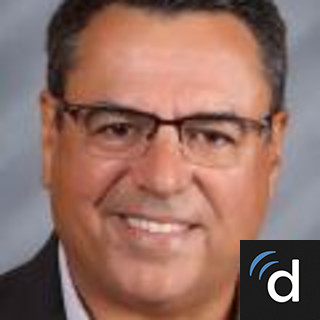 Glen Abergel, MD, Pulmonology, Oxnard, CA, St. John's Regional Medical Center