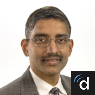 Ramesh Veeragandham, MD, Thoracic Surgery, Danville, CA, John Muir Medical Center, Concord