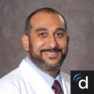 Shokry Lawandy, DO, Neurosurgery, Riverside, CA, University of California, Davis Medical Center