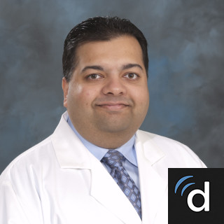 Dr  Nimitt Patel, General Surgeon in Cleveland, OH   US News