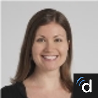 Kimberly Mead, Pediatric Nurse Practitioner, Cleveland, OH, Cleveland Clinic Children's Hospital for Rehabilitation