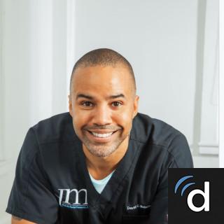 David Mabrie, MD, Otolaryngology (ENT), San Francisco, CA, California Pacific Medical Center-Davies Campus