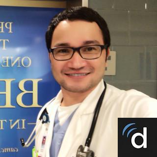 Richard Hidalgo, MD, Internal Medicine, Bloomfield Hills, MI, Henry Ford Macomb Hospitals