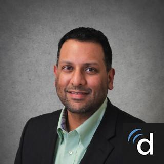 Omar Khokhar, MD, Gastroenterology, Bloomington, IL, OSF Saint Francis Medical Center