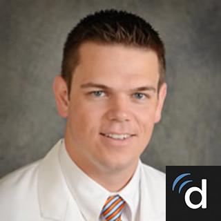 Jonathon Salava, MD, Orthopaedic Surgery, Kansas City, KS, The University of Kansas Hospital
