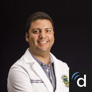 J. Benjamin Mathis Jr., MD, Pathology, Miami, FL