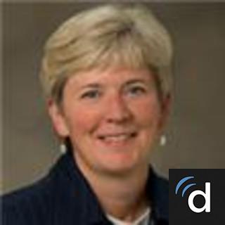 Barbara Vandreese, Pediatric Nurse Practitioner, La Crosse, WI