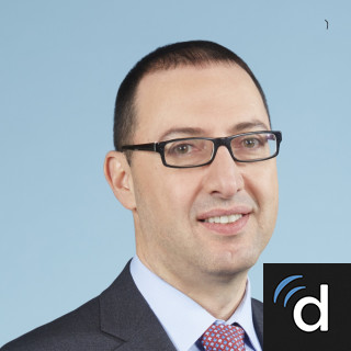 Dr  George Wanna, MD – New York, NY | Otolaryngology (ENT)