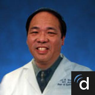 Edward Wong Jr., MD, Ophthalmology, Newport Beach, CA