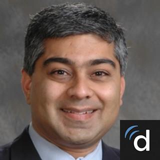 Sandeep Wadhwa, MD, Geriatrics, Aurora, CO, UCHealth Memorial Hospital