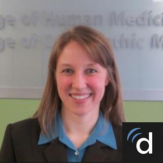 Michelle (Randall) Gallagher, DO, Pediatrics, Lansing, MI, MidMichigan Medical Center-Gratiot