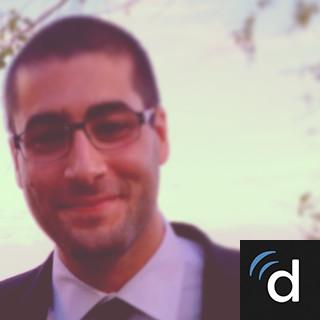 Noam Shabani, PA, Physician Assistant, Boston, MA