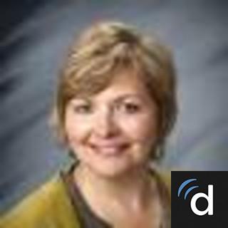 Shellie Rabidou, PA, Family Medicine, Omak, WA, Confluence Health/Wenatchee Valley Hospital
