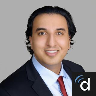 Nachiket Patel, MD, Cardiology, Mesa, AZ, Banner - University Medical Center Phoenix