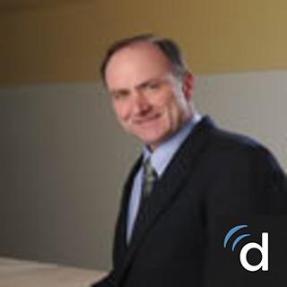 Daniel Burke, MD, Family Medicine, Denver, CO, University of Colorado Hospital