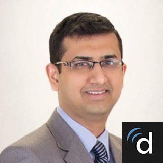 Ashutosh Gupta, MD, Gastroenterology, Odessa, TX, Medical Center Health System