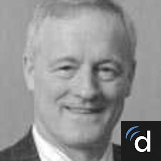 James Baker, MD, Allergy & Immunology, Portland, OR, Legacy Meridian Park Medical Center