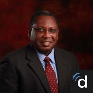 Dolamu Sokunbi, MD, Nephrology, Nacogdoches, TX, Nacogdoches Medical Center
