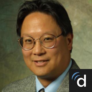 Ronald Louie, MD, Pediatric Hematology & Oncology, Tacoma, WA