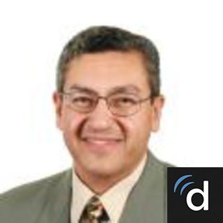Emad Beshai, MD, Geriatrics, Atlanta, GA, Avera McKennan Hospital and University Health Center