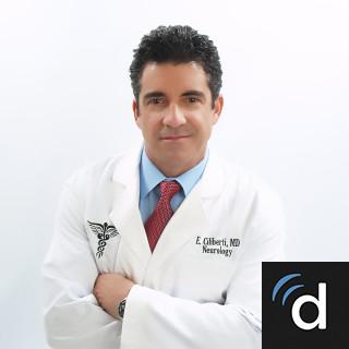 Eric Ciliberti, MD, Ophthalmology, Davie, FL