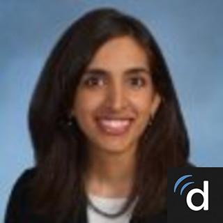 Anita (Vin) Vin-Parikh, MD, Ophthalmology, Raleigh, NC