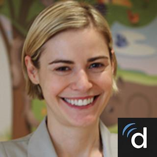 Dr  Bria Coates, Pediatrician in Chicago, IL | US News Doctors