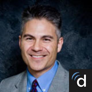 David Rabaja, DO, Otolaryngology (ENT), Oviedo, FL, Orlando Regional Medical Center