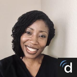 Chinwe (Umez) Efuribe, MD, Pediatrics, Round Rock, TX