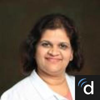 Seema Kamat, MD, Family Medicine, Beverly Hills, FL, Citrus Memorial Health System