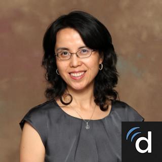 Xiushi Liu, MD, Cardiology, Arcadia, CA, Beverly Hospital