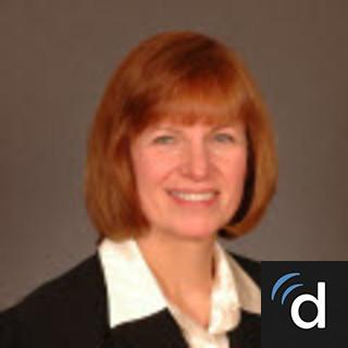 Barbara Burrell, MD, Internal Medicine, Bull Valley, IL, Advocate Good Shepherd Hospital