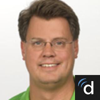 Gregory Rodocker, MD, Family Medicine, Evansville, IN, Deaconess Midtown Hospital