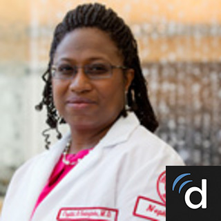 Crystal Gadegbeku, MD, Nephrology, Philadelphia, PA, Temple University Hospital