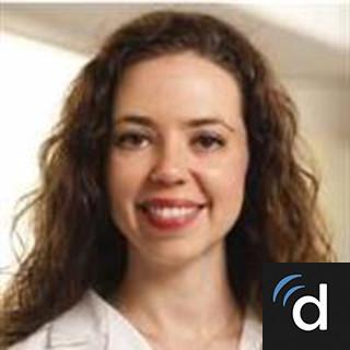 Lauren Kerr, MD, Obstetrics & Gynecology, Cleveland, OH, UH St. John Medical Center