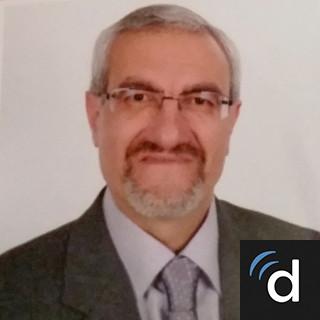 Mohammad Oreizi Esfahani, MD, Rheumatology, Westminster, MD, University of Maryland Medical Center Midtown Campus