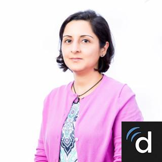 Priyanka Arora, MD, Pediatrics, Raleigh, NC
