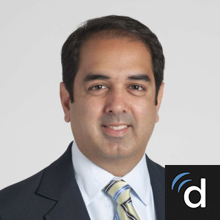 Rishi Singh, MD, Ophthalmology, Cleveland, OH, Cleveland Clinic