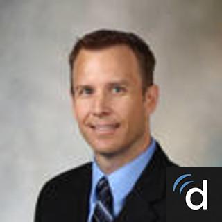 Jason Jameson, MD, Urology, Phoenix, AZ, Mayo Clinic Hospital
